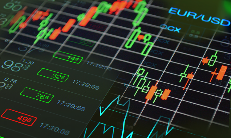 Types of Forex Charts - SG CFD